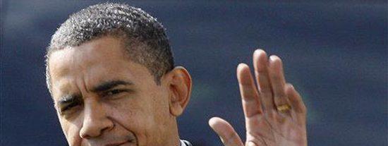 A Obama le aparece una nueva guerra