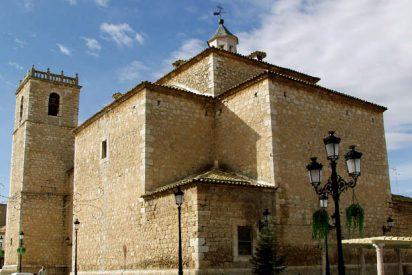Un trabajador muerto y otro herido al caer desde la cúpula de una iglesia