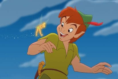 Gane dos entradas para el musical 'Peter Pan'