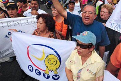 Sociedad Interamericana de Prensa condenó el cierre de RCTV
