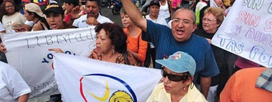 """El cardenal de Caracas denuncia la """"pretensión totalitaria"""" de Chávez"""
