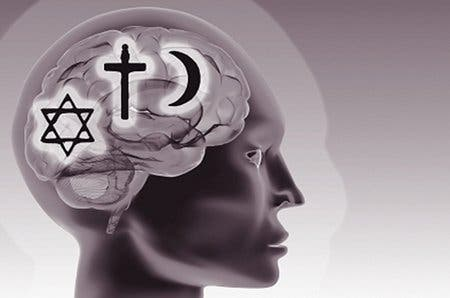 """La """"conversión diabólica"""" de Dios"""