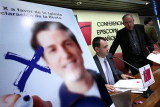 ERC quiere que el IRPF se reparta entre todas las religiones