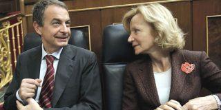 El donde dije digo de Zapatero