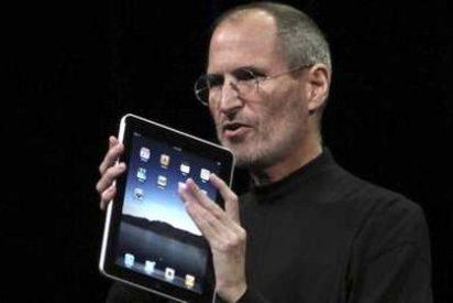 Apple desvela su nueva joya: iPad