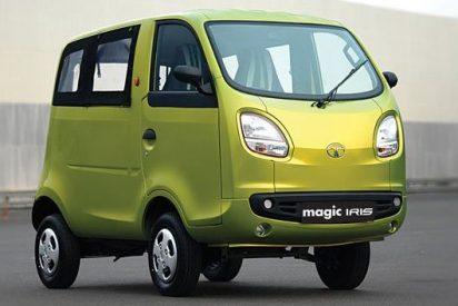 Este coche será la pesadilla de los taxis en la India