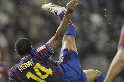 El Barça, a ritmo de récord, sigue haciendo historia