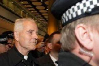 La Justicia alemana procesará a Williamson