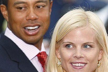"""""""Infiel"""", la bebida de Tiger Woods"""
