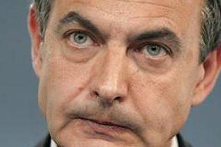 El suplente de Zapatero en la lista presidencial