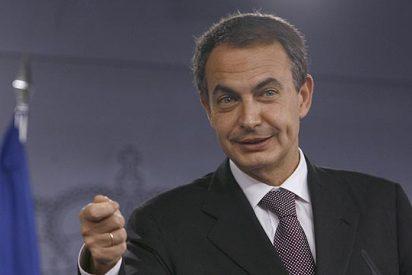 O el PSOE acaba con Zapatero o Zapatero acaba con el PSOE