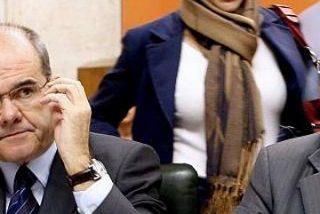 Chaves concedió 5,4 millones de euros en contratas a otra empresa apoderada por su hija