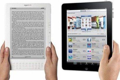 Los libros electrónicos del Kindle se podrán leer en el iPad