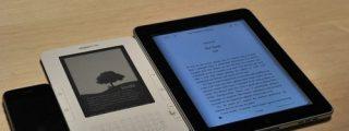 Amazon adquiere Touchco para convertir el Kindle en táctil