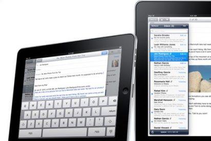 Apple se piensa bajar el precio del iPad ante la respuesta negativa del público