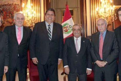 """Juan José Hidalgo: """"Pido a los peruanos que confíen en nosotros"""""""