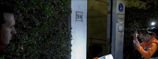 Mueren seis personas tras el incendio de una residencia de ancianos en Sevilla