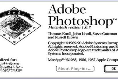Adobe Photoshop cumple 20 años como el estándar para la edición de imágenes