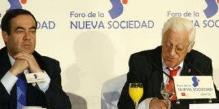 """El padre Ángel, """"adoptado"""" en Oviedo"""