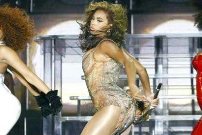 Beyoncé causó furor en su concierto de Lima
