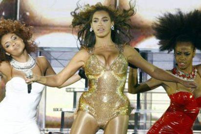 """Beyoncé: """"Gracias a los peruanos por demostrarme mucho amor"""""""