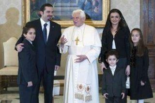 El Papa insta a encontrar una solución