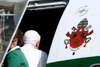 Viajes para el papa en low cost