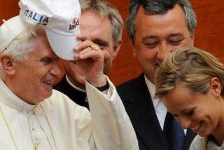 """Papa: """"Deporte, germen de paz y amistad entre las naciones"""""""