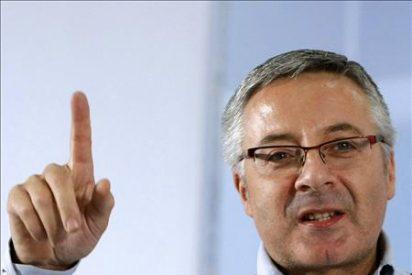 Blanco recortará los puestos directivos en todas las empresas de Fomento