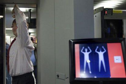 BXVI y los body scanner