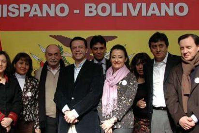 Fernández-Lasquetty inaugura el mayor centro de integración de bolivianos en España