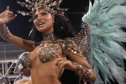 En el Carnaval de Río de Janeiro de este año hará más calor que en el Sahara