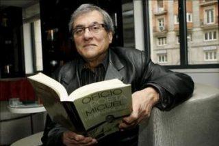 """Eutimio Martín: """"La Iglesia tuvo capital importancia en la muerte del poeta"""""""