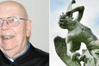 """""""En el Vaticano, hay incluso cardenales satanistas"""""""