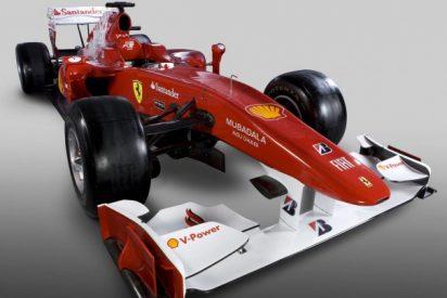 Ferrari aún no pierde el miedo