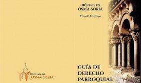 """""""Guía de Derecho parroquial"""""""