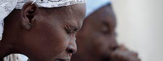 Cáritas insta a cancelar ya la deuda externa de Haití