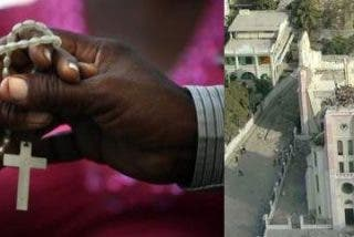 Haití y Dios en la red