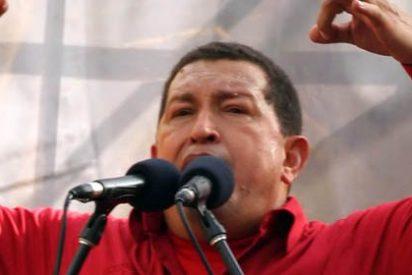 """El """"Gorila Rojo"""" reta a la oposición a sacarlo del poder"""