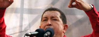 """""""De repente con Chávez, guerrilla por radio"""""""