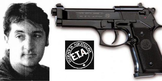 Detenido el nuevo jefe de los asesinos de ETA