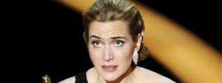 Si ganas un Oscar, ni se te ocurra llorar
