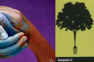 """""""Contra el hambre, ¡defiende la Tierra!"""""""