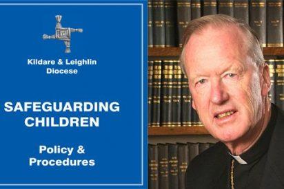 Obispo implicado en pederastia en Irlanda dimitirá antes de Semana Santa