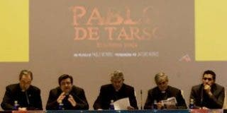 «Pablo de Tarso. El último viaje» abre la III Semana de Cine Espiritual de Toledo
