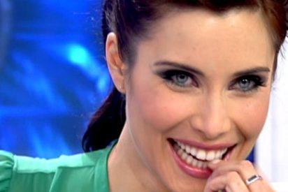 "Pilar Rubio: ""Posaría para Interviú pero no me han llamado"""