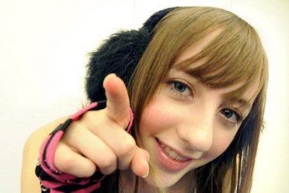 """""""Sólo soy una chica rara que es famosa en el YouTube de Japón"""""""