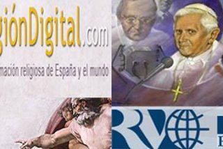 Acuerdo de colaboración entre Radio Vaticana y Religión Digital