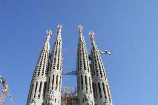 El Papa podría consagrar la Sagrada Familia de Gaudí