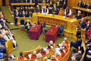 Los anglicanos aceptarán bodas gays en sus iglesias